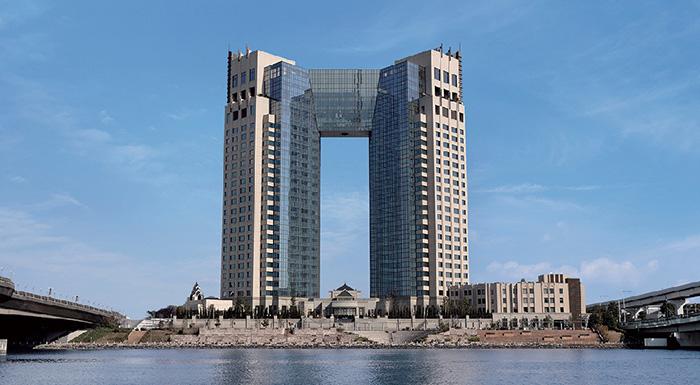 ホテル東京ベイコート倶楽部