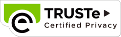 TRUSTeプライバシー・プログラムのライセンシー