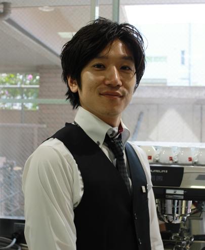 爽やかっ!大川先生