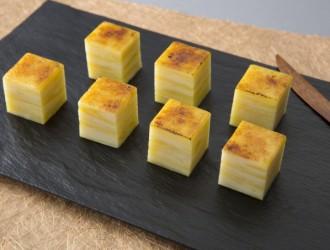 クリームチーズ 芋ようかん