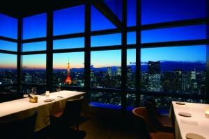 Prime東京タワー夜景