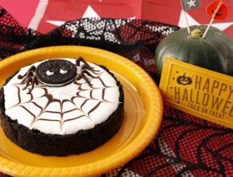 スパイダーアメリカンレアチーズケーキ