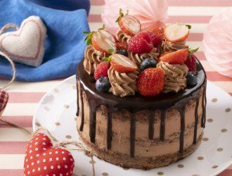 アメリカンドリップケーキ